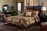 Shades of Brown by Park Designs Lodge Bedding by Park ...