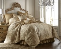 Casablanca by Austin Horn Luxury Bedding ...