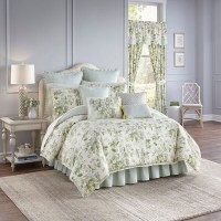 Fleuretta by Waverly Bedding Collection