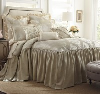 Jacqueline by Austin Horn Luxury Bedding ...