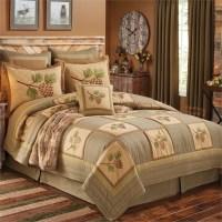 Pineview Park Designs Lodge Bedding - BeddingSuperStore.com
