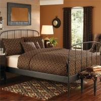 Campbell Black Park Designs Lodge Bedding ...