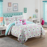 Bollywood by Waverly Kids Bedding Collection