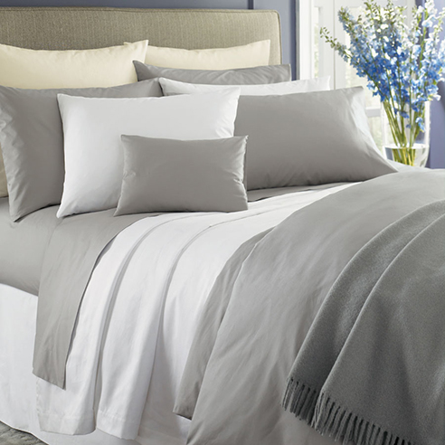 Blue Animal Print Wallpaper Simply Celeste By Sferra Fine Linens Beddingsuperstore Com
