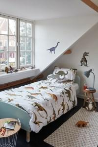 Dinosaurus by HB Brunelli - BeddingSuperStore.com