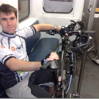 Sydney to Gong ride photos – We went well