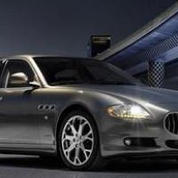 New Maserati Quattroporte Unveiled - modernising more than anything