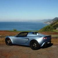 Review - Lotus Elise R