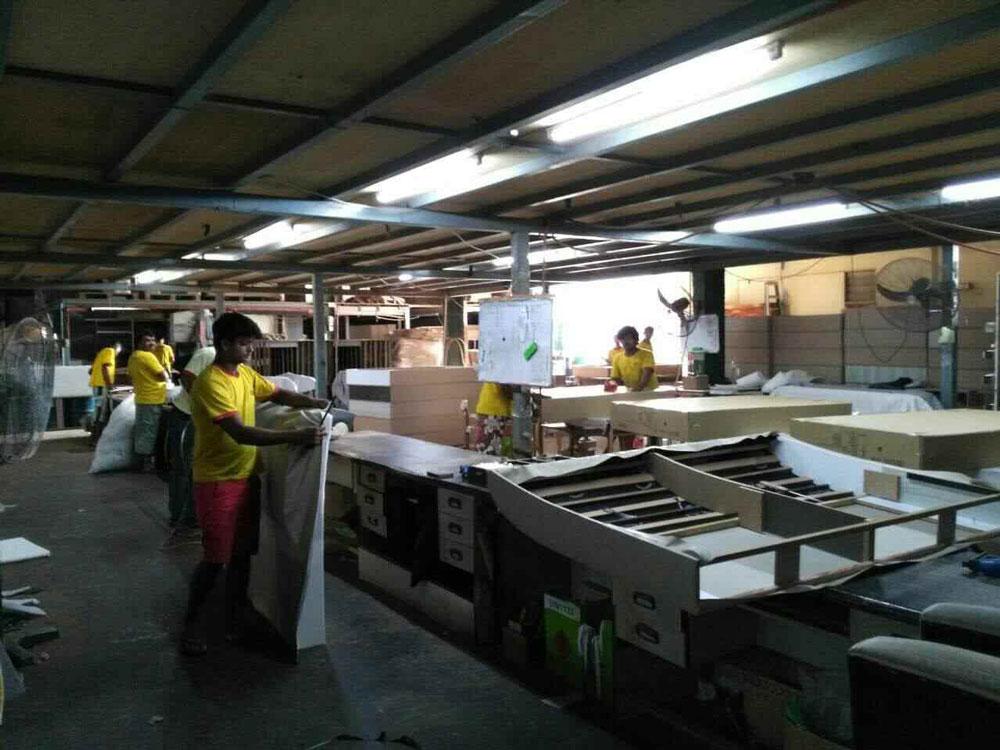 Furniture Manufacturers Malaysia