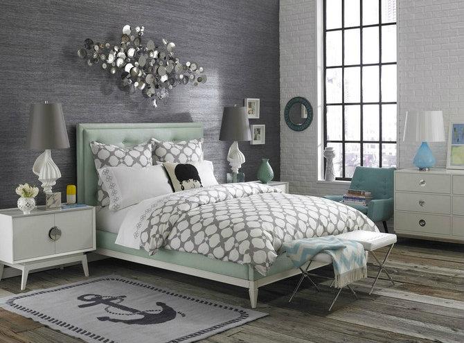 Elegant Bedroom Design by Jonathan Adler u2013 Bedroom Ideas - elegant bedroom ideas