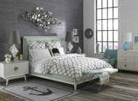 Elegant Bedroom Design by Jonathan Adler  Bedroom Ideas
