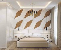 Original and Incandescent Bedroom Ideas with Accent Walls ...