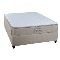 Pillow-Top - Beds and More