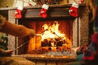 Fireplace Safety Tips for Winter | Bee Alarmed Limited