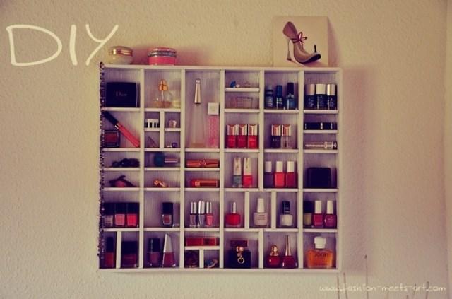 mon rangement vernis ongles bee organis e. Black Bedroom Furniture Sets. Home Design Ideas