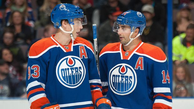 What Should the Oilers Do with Nuge?