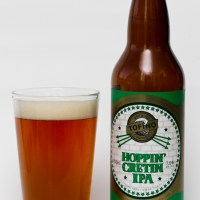 Tofino Brewing Co. - Hoppin' Cretin IPA
