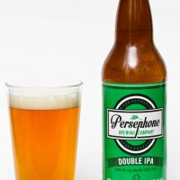 Persephone Brewing Co. - Double IPA