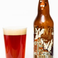 Steamworks Brewing Co. - Imperial Red Ale