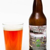 Canuck Empire Brewing - Coast Trail Pale Ale