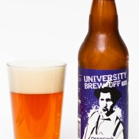 Deep Cove Brewers & Distillers - SFBrew University Brew Off IPA
