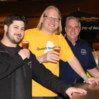 19th Annual Okanagan Fest Of Ale a Success - The Awards are Out!