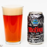 Bowen Island Brewing Co. - Mutiny Red Ale