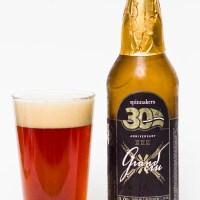Spinnakers Brewery - 30th Anniversary Grand Cru