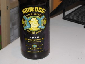 Hair Of The Dog - Adam