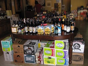 Sunset Beer Co - craft beer everywhere