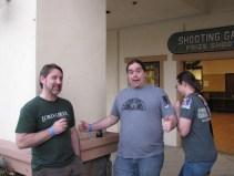 OC Beer Society shenanigans