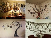 Elegant Family Wall Decor | About My Blog