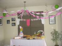 Cute And Inexpensive Baby Shower Decoration Ideas | FREE ...