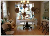 Cute And Inexpensive Baby Shower Decoration Ideas | Baby ...