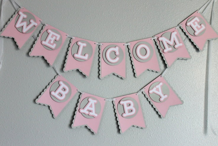 Welcome Baby\