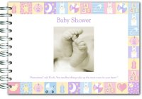 Baby Shower Guest Book Ideas | FREE Printable Baby Shower ...