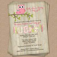 Baby Shower Invite Ideas   FREE Printable Baby Shower ...