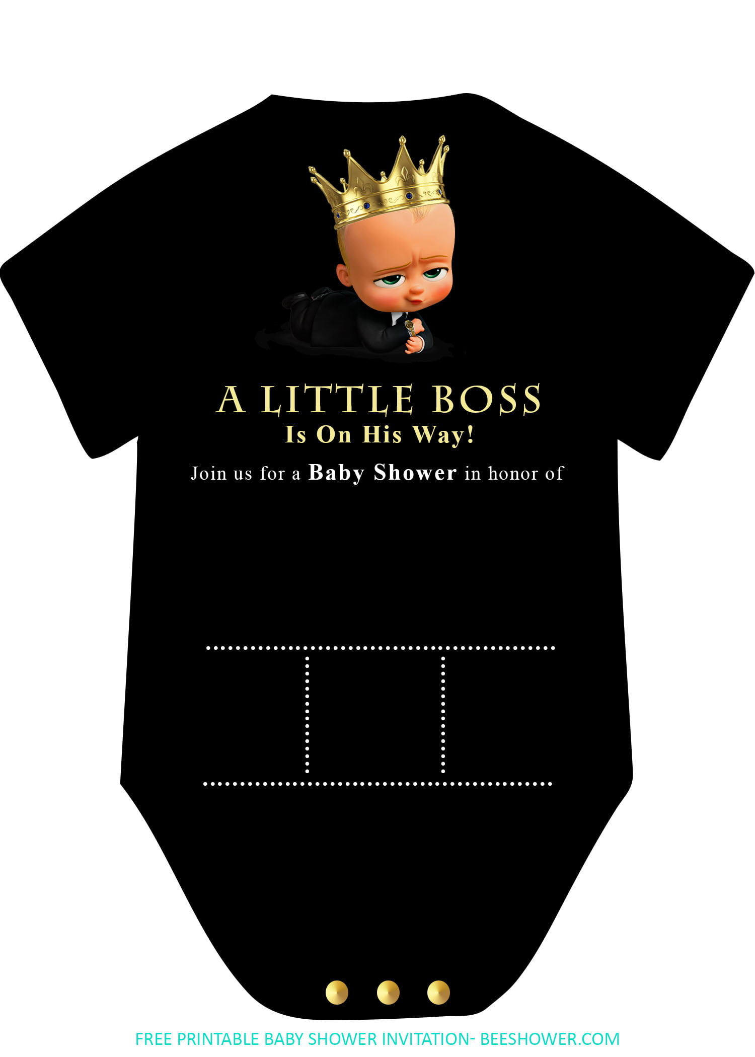baby girl templates