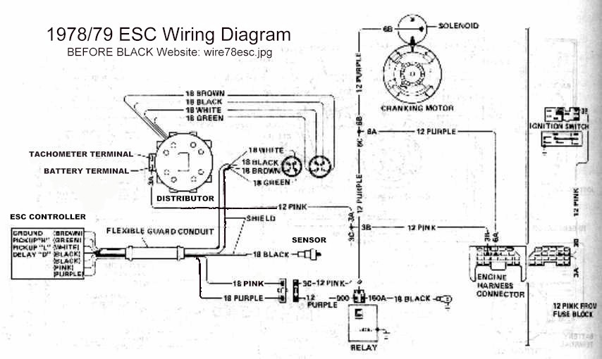 Knock Sensor Wire Diagram Wiring Diagram