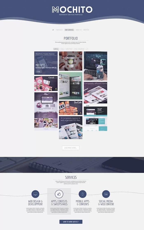 20 Best Personal Portfolio Joomla Templates 2018 - online portfolio template
