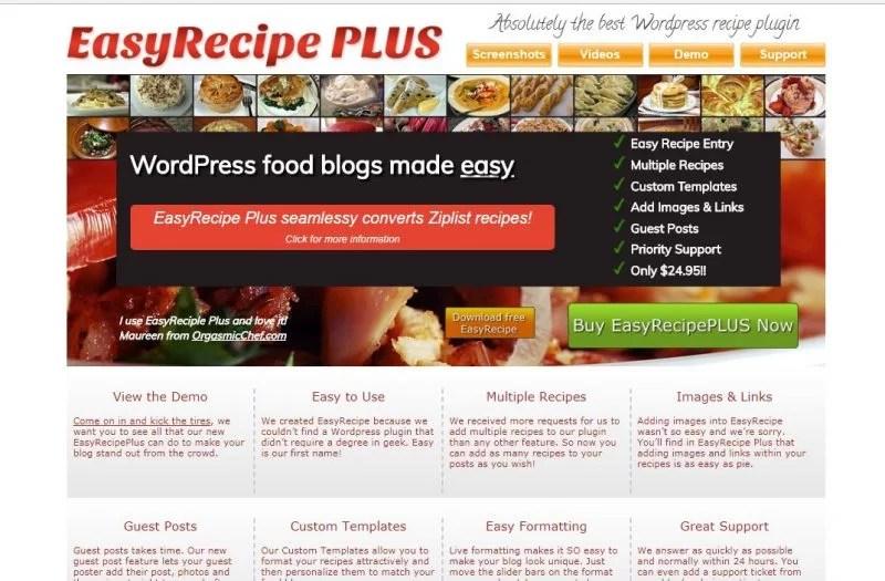 Best Online Cookbook Creator cvfreepro