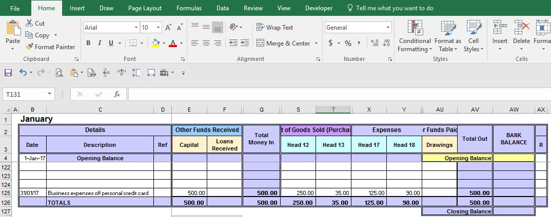 Personal balance sheet template pdf - HuskwoodEu - create a balance sheet