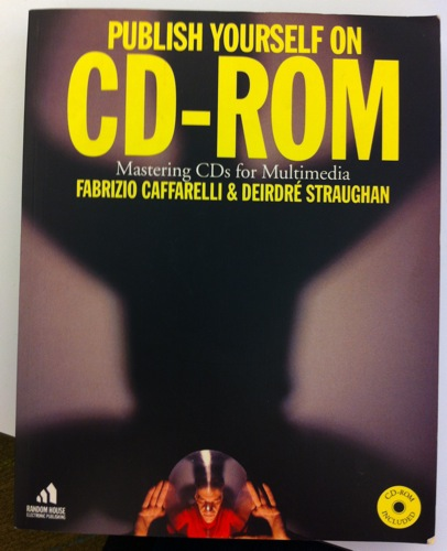 Publish Yourself on CD-ROM