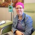 last chemo, June 11, 2015