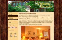 Rollstuhl Hotel Pension Landhaus Cornelis Bad Zwischenahn ...
