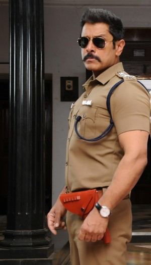 Saamy 2 | News, Photos, Trailer, First Look, Reviews, Release Date