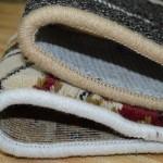 Carpet Serging and Binding