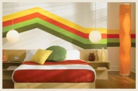 Colorfully, BEHR :: Kids, Color and Compromise