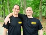 Stucadoors Raymond & Jeffrey Beijer