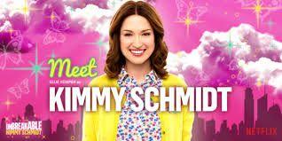 kimmy schmidt